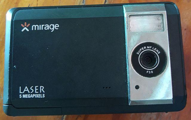 Camera fotográfica Miragem de 5 Megapixels - Foto 2
