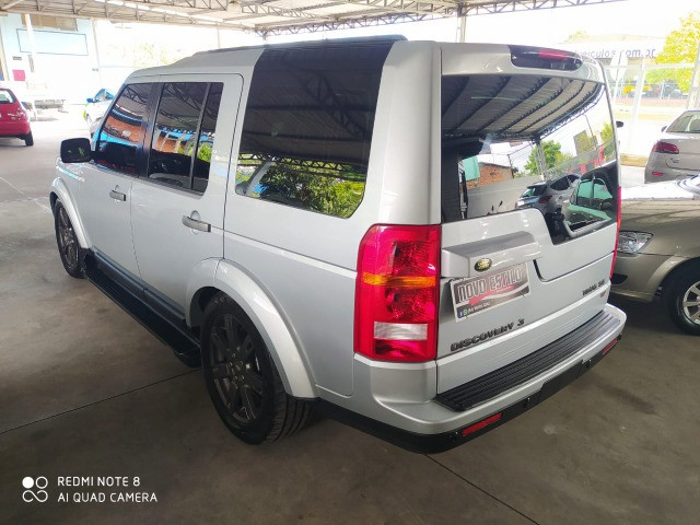 Land Rover Discovery 3 Diesel 4x4 - Foto 5