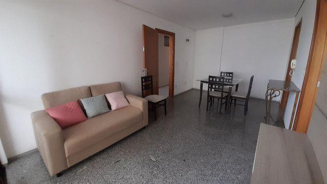 Apartamento Mobiliado próx. ao CEUMA-01 quarto