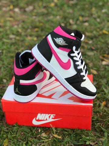 Nike Air Jordan - Foto 2