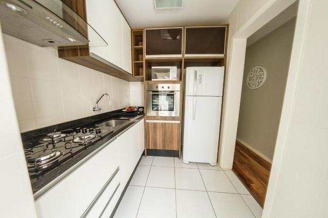 T@ Pronto para morar com 3 dormitórios no Santa Cândida  - Foto 5