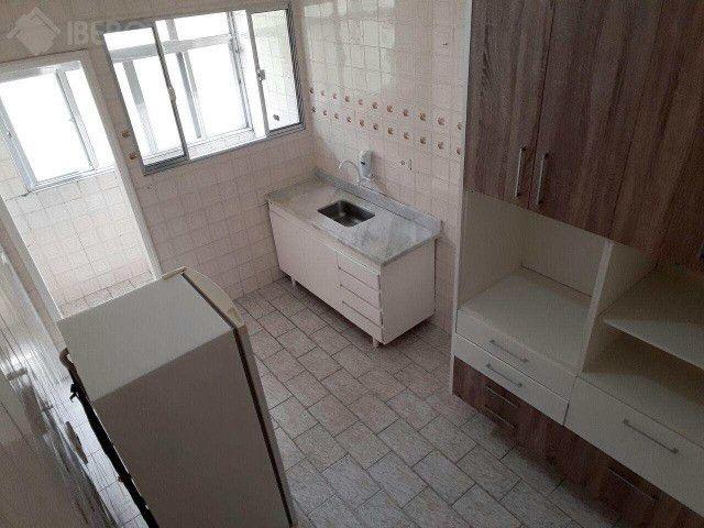 Apartamento 02 Dormitórios -Aviação - Foto 2
