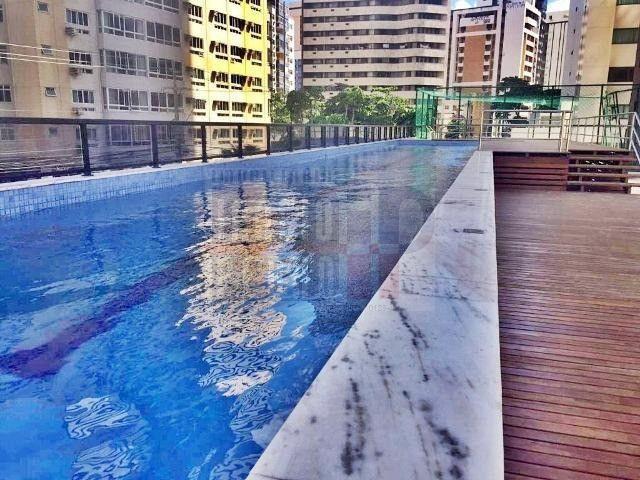 [AL40373] Apartamento com 4 Quartos sendo 4 Suítes. Em Boa Viagem !! - Foto 4