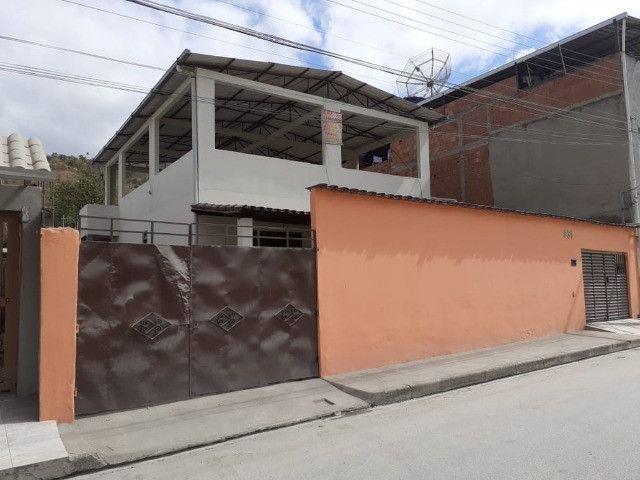 Casa em Ipatinga. Cód. K146, 2 quartos, 170 m². Valor 250 mil