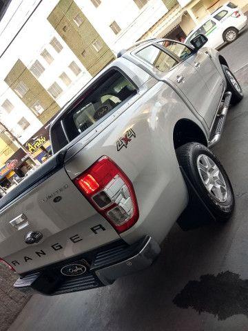 Ford Ranger 3.2 Limited 4x4 CD 20V Diesel 4P AT - Foto 6