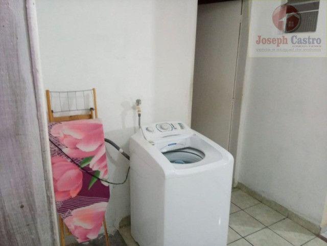 Vendo ótima casa duplex com 5 quartos no Bairro do Ipsep / Recife - Foto 10