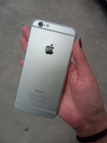 Iphone 6 - 64gb *Somente Venda - Foto 5
