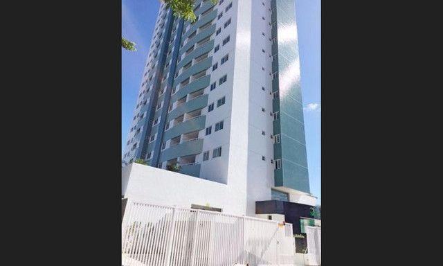 Apartamento com 2 Quartos sendo uma Suíte com 68M² no Bairro Dos Estados