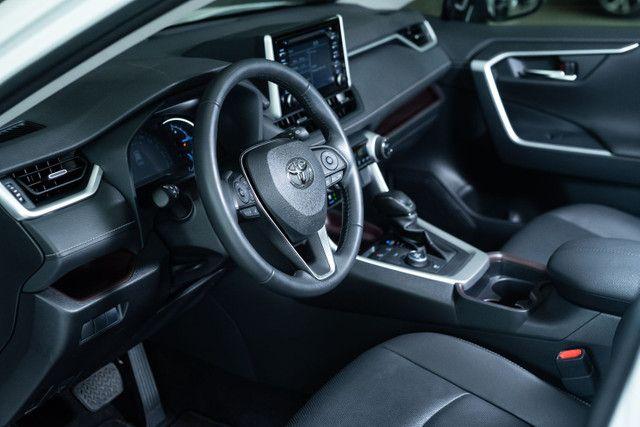 Toyota RAV4 híbrida 2019 - Foto 7