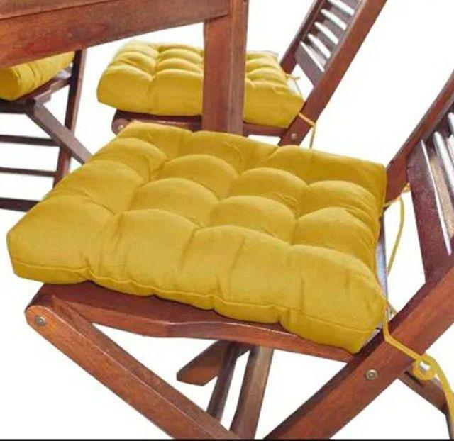 Assentos futon tamanho 40/40 - Foto 5