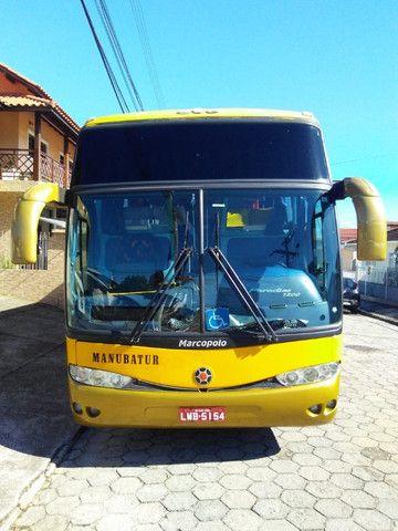 Ônibus G6 Paradiso 1200 - Foto 2