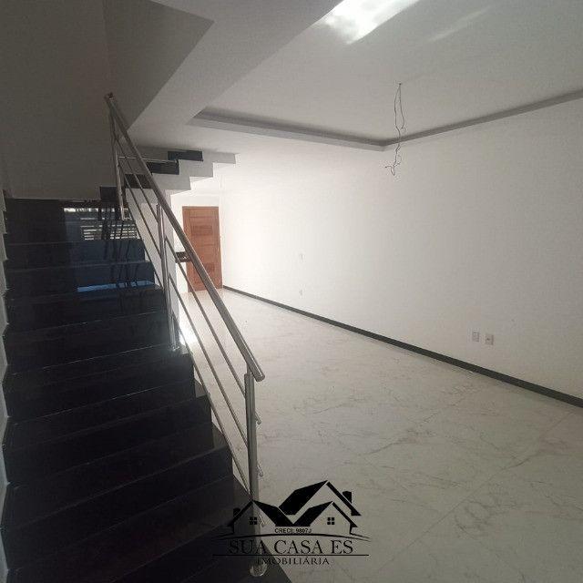 MG. Linda Casa Duplex 3 quartos com suite. Bairro Colinas de Laranjeiras - ES - Foto 8