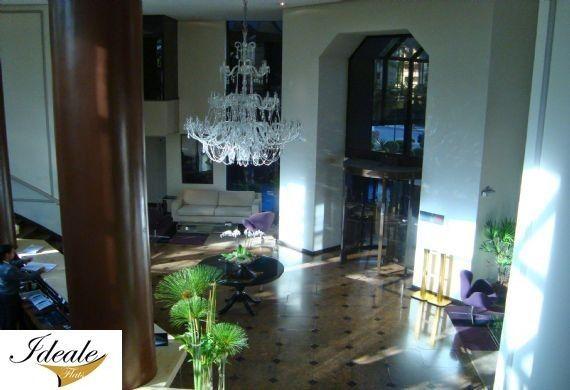 Flat em Moema 4 dormitorios - Foto 19