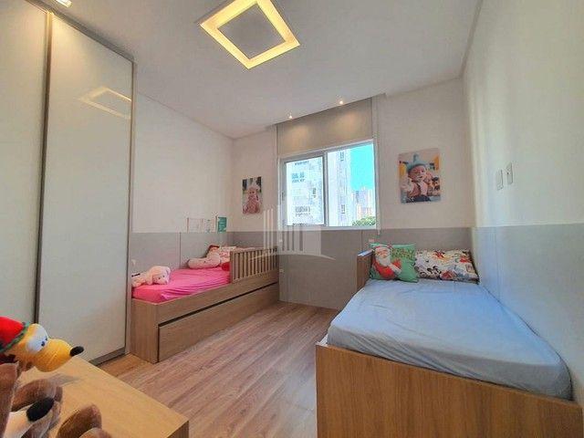 Apartamento a venda Finamente Mobiliado - Foto 19