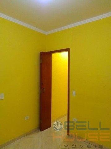 Casa para alugar com 2 dormitórios em Vila marina, Santo andré cod:25714 - Foto 6