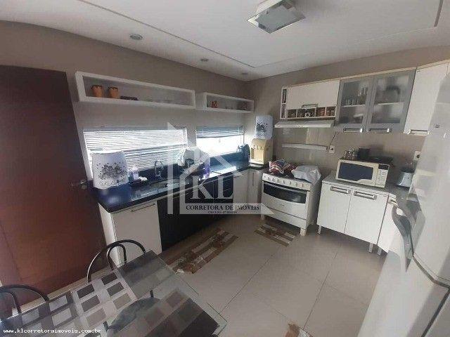 Casa - 3 quartos(suite) - 360m² de terreno - com Energia Solar - Green Club II - Foto 12