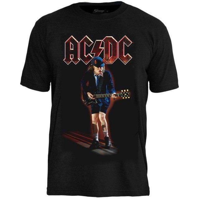 Camisetas de Banda de Rock - Foto 4