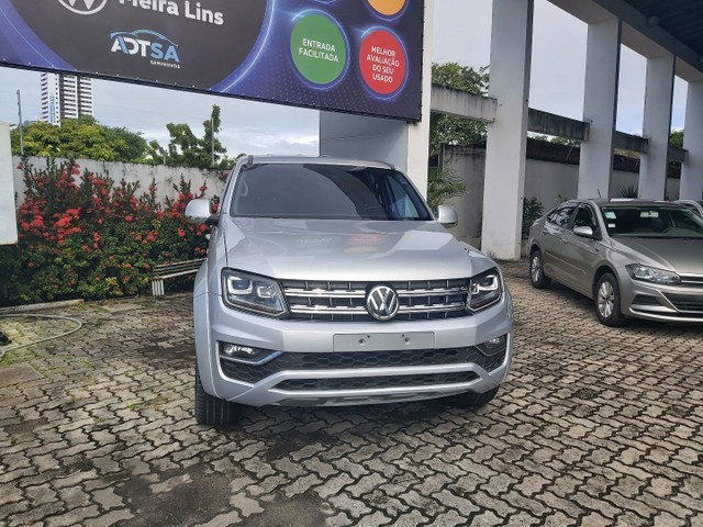 Amarok highline  2018 diesel zap cris *