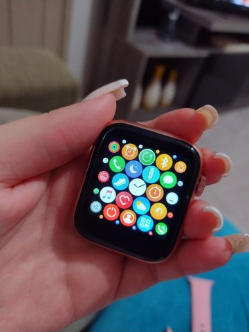 Smartwatch Iwo 12  - Foto 3