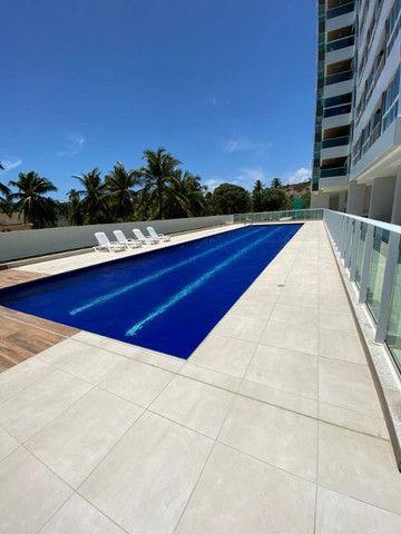 Apartamento com ampla vista para o Mar da praia de Guaxuma, à venda por apenas 1.3000M - Foto 4