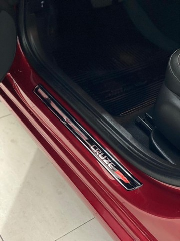 GM Chevrolet Cruze Hatch 1.4 LT Turbo 2018. - Foto 10
