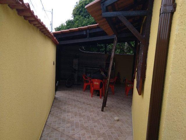 Casa Angra a 20 metros da praia- 02 quartos - Foto 11