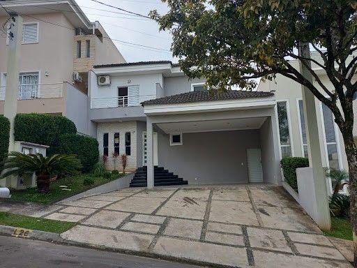 Casa com 3 dormitórios à venda, 220 m² por R$ 1.200.000,00 - Condomínio Vila dos Inglezes