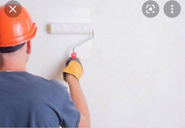 Pinturas de parede reforma de casas apartamentos e comércio