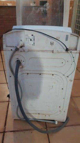 Electrolux 9 kilo/ para desocupar espaço '** - Foto 3
