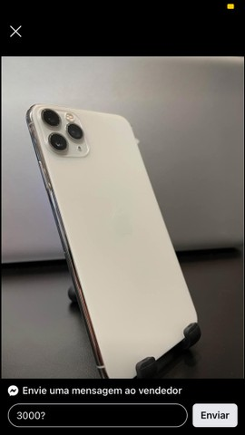 iPhone 11 Pro Max 512gb - Foto 3