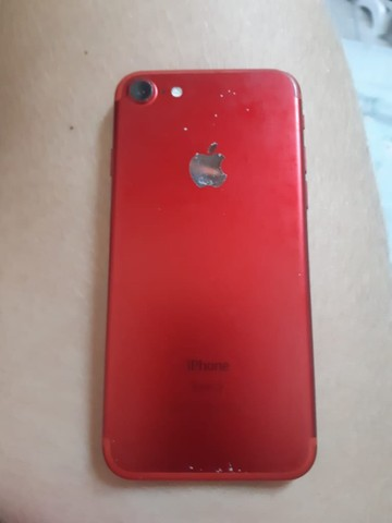 iPhone red 7  - Foto 4