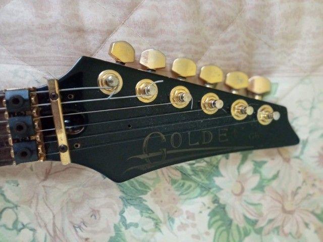 Guitarra Golden Gh88 - Foto 4