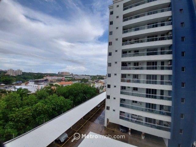 Apartamento  com 3 quartos à venda, 86 m² por R$ 490.000 - Parque Shalon - mn - Foto 3