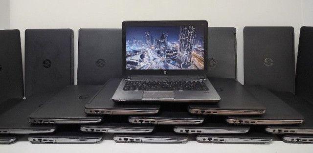 Lote 100 Notebook valor unitário. AMD A8-5550M/ I5 3*ger - Foto 2