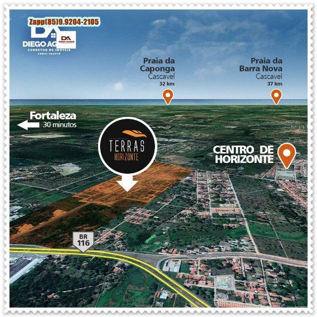 Lotes Terras Horizonte- $!#@ - Foto 18