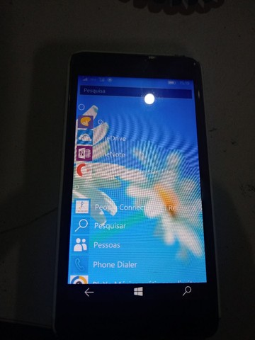 Nokia 630 atualizado - Foto 3