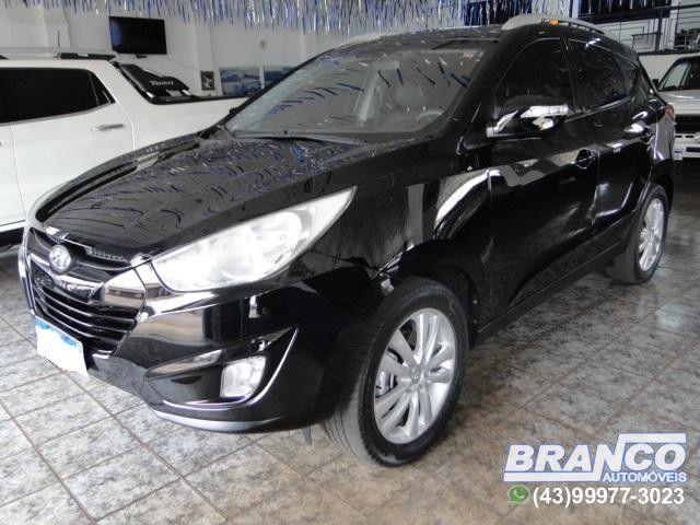 Hyundai ix35 GLS 2.0 16V 2WD Flex Aut. - Foto 2