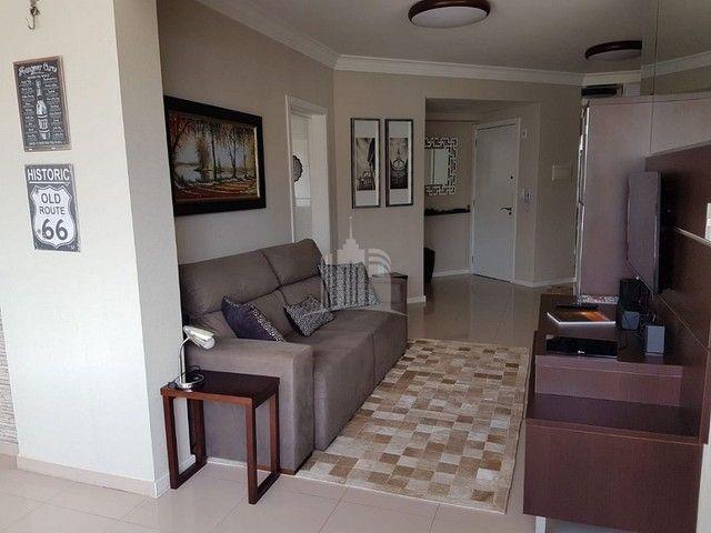 Apartamento Mobiliado ao lado do Passeio San Miguel - Foto 7