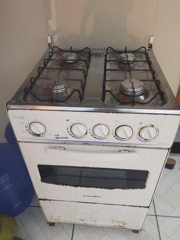 Vendo fogão em perfeita  condição