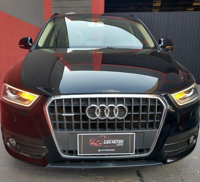 Audi Q3 2.0 TFSi  Attraction  2013  - Foto 2