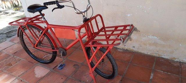 Bicicleta de carga - Foto 5