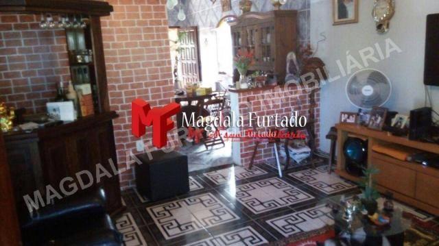 Casa à venda, 180 m² por R$ 550.000,00 - Unamar - Cabo Frio/RJ - Foto 8