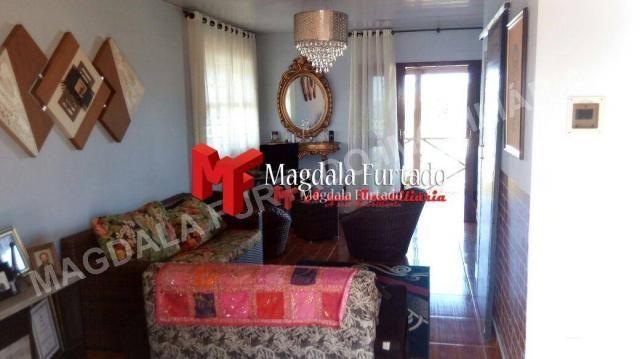 Casa à venda, 180 m² por R$ 550.000,00 - Unamar - Cabo Frio/RJ - Foto 10