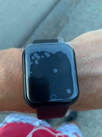 Smartwatch D20 Pro - relógio inteligente  - Foto 2