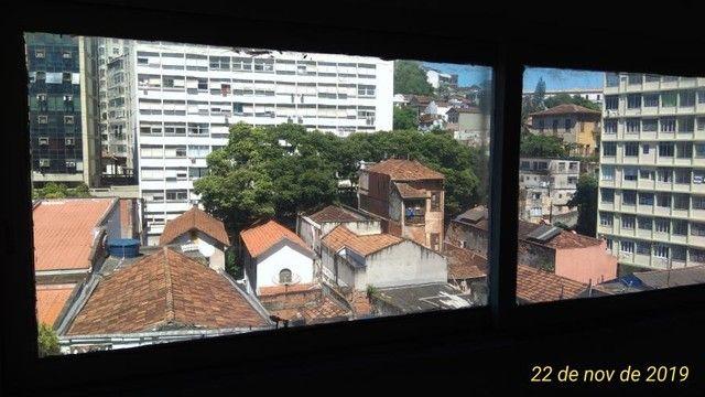 Apartamento de 21 metros quadrados no bairro Centro com 1 quarto - Foto 5