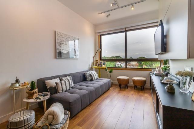 Apartamento à venda com 3 dormitórios em Vila jardim, Porto alegre cod:VOB4673 - Foto 2