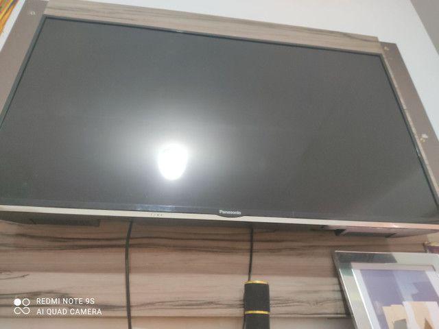 Tv Panasonic 40 polegadas - Foto 2