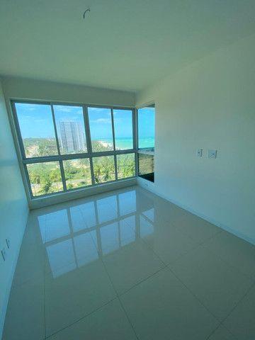 Apartamento com ampla vista para o Mar da praia de Guaxuma, à venda por apenas 1.3000M - Foto 7