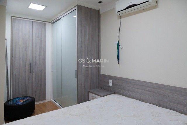 Apartamento para alugar com 3 dormitórios em Gleba palhano, Londrina cod:GS9162 - Foto 8