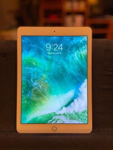iPad 6 Geração - 32GB - Prata - Wi-Fi